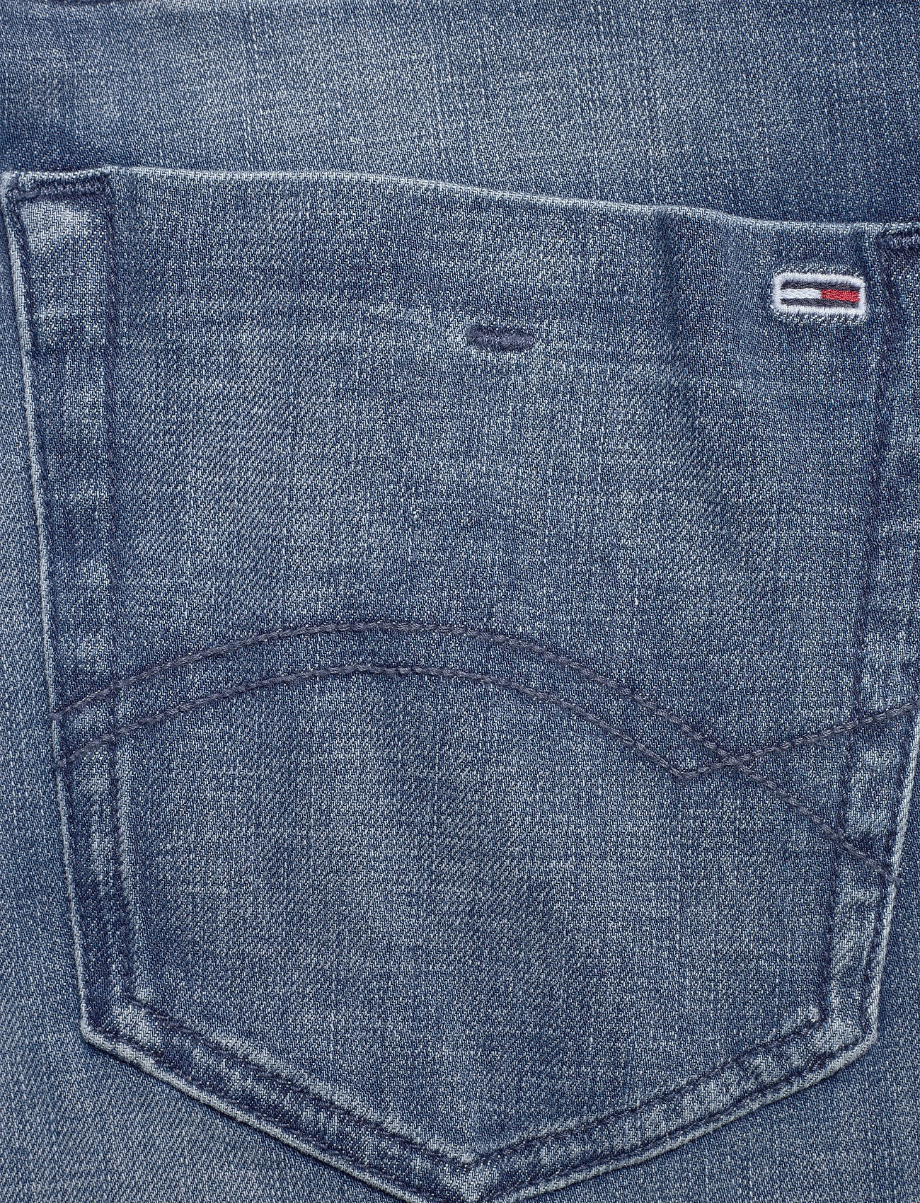 Tommy Jeans Scanton Slim Dycrm - Dynamic Cross Mid St