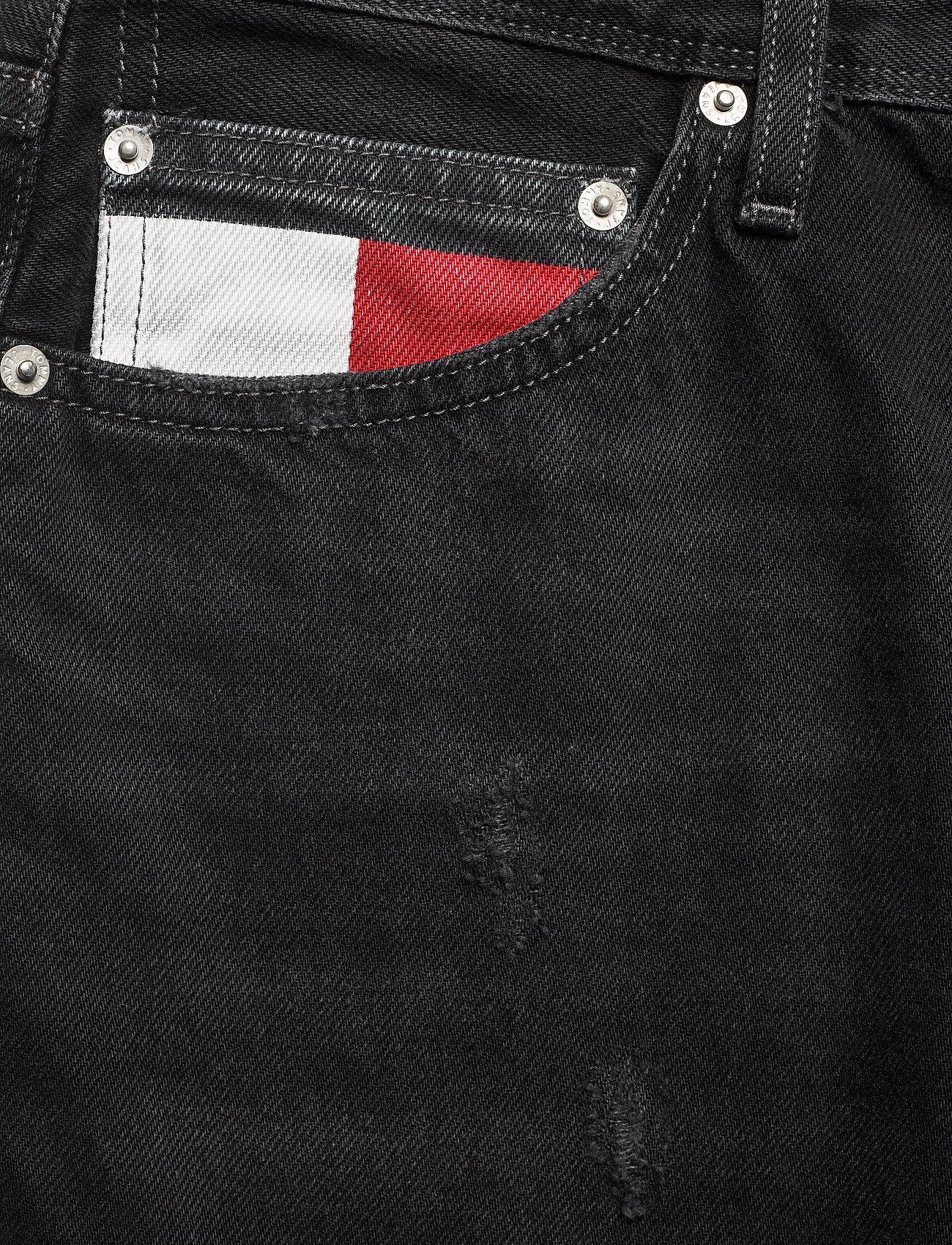 Tommy Jeans - ETHAN RLXD STRAIGHT SSPBBRSD - regular jeans - save sp bk bk rgd spr destr - 2