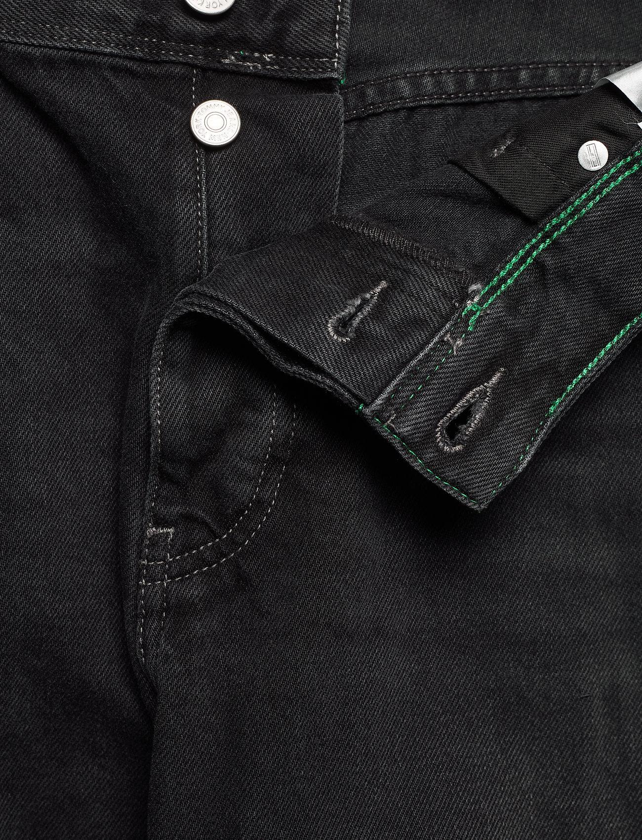Tommy Jeans - ETHAN RLXD STRAIGHT SSPBBRSD - regular jeans - save sp bk bk rgd spr destr - 3