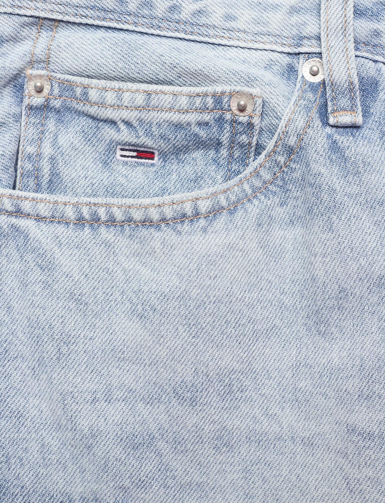 Tommy Jeans - ETHAN RLXD DENIM SHORT SSPLBRD - short en jean - save sp lb rgd destr - 2