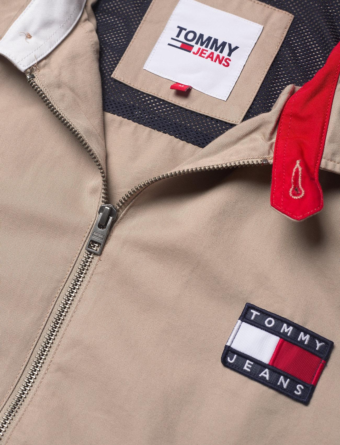 Tommy Jeans - TJM CASUAL COTTON JACKET - kurtki dżinsowe - soft beige - 2