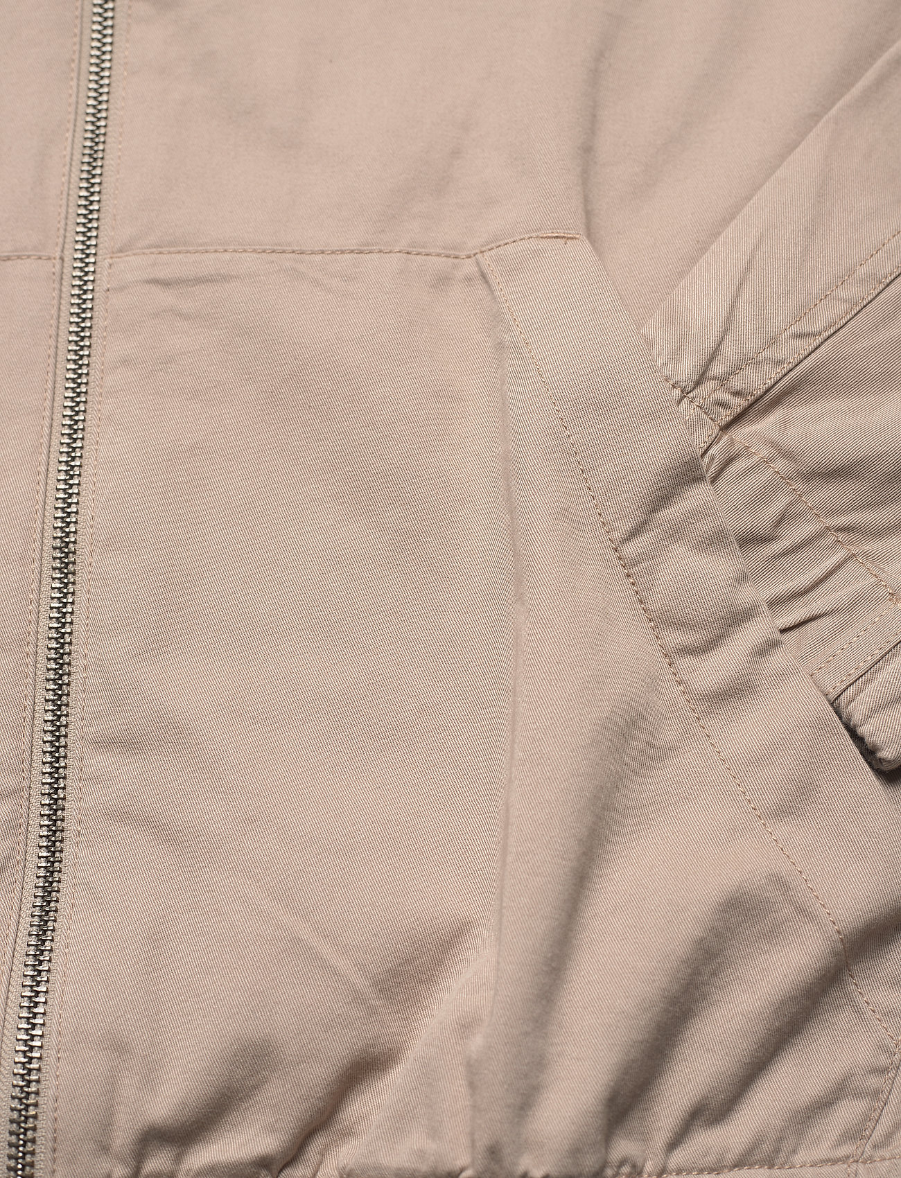 Tommy Jeans - TJM CASUAL COTTON JACKET - kurtki dżinsowe - soft beige - 3