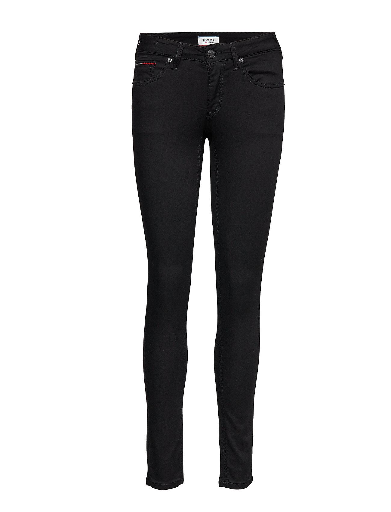 Low Black Skinny StretchTommy Jeans Rise Sophdana jSMGUVzLqp