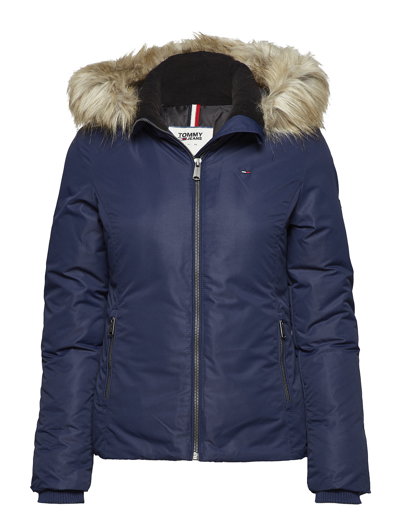 Tommy Jeans TJW HOODED DOWN JACKET