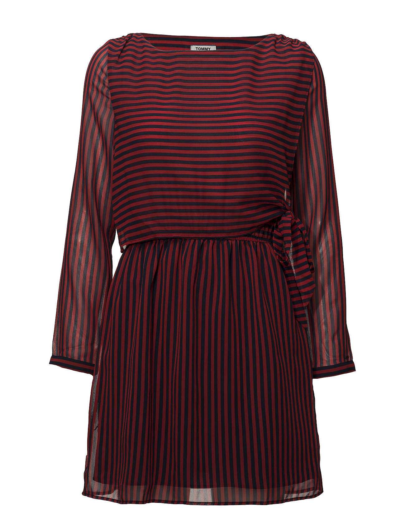 Image of Tjw Easy Stripe Dres (3047197935)
