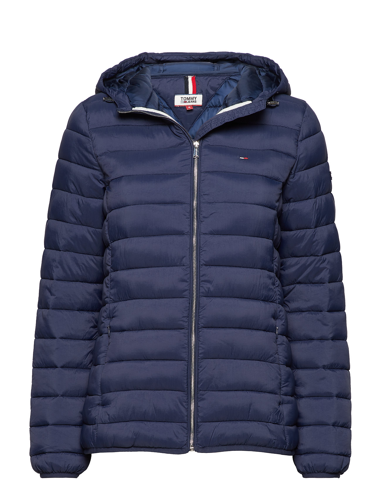Tommy Jeans TJW BASIC QUILTED HO