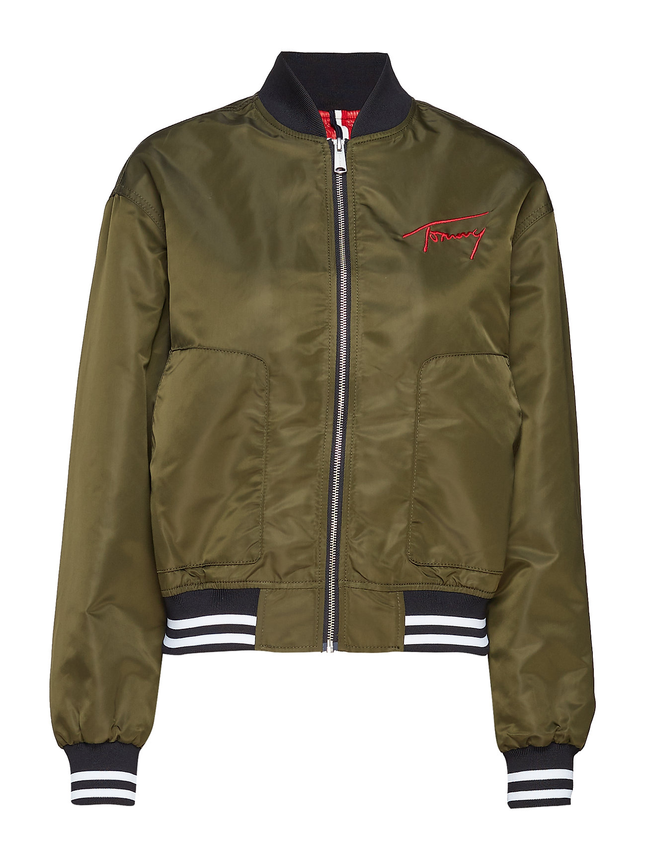 Tommy Jeans TJW TOMMY SIGNATURE, - FOREST NIGHT
