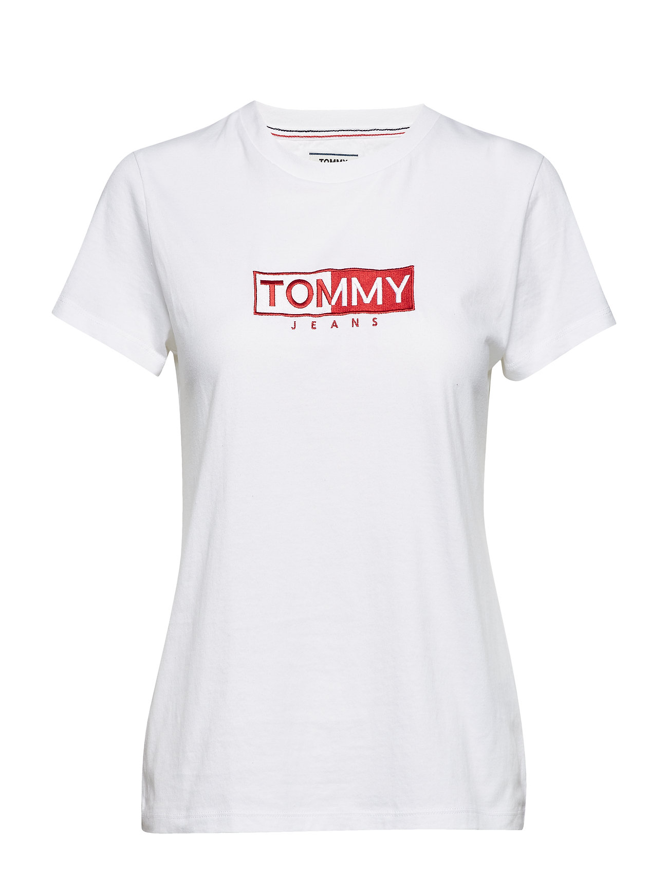 Tommy Jeans TJW SIMPLE CHEST LOG
