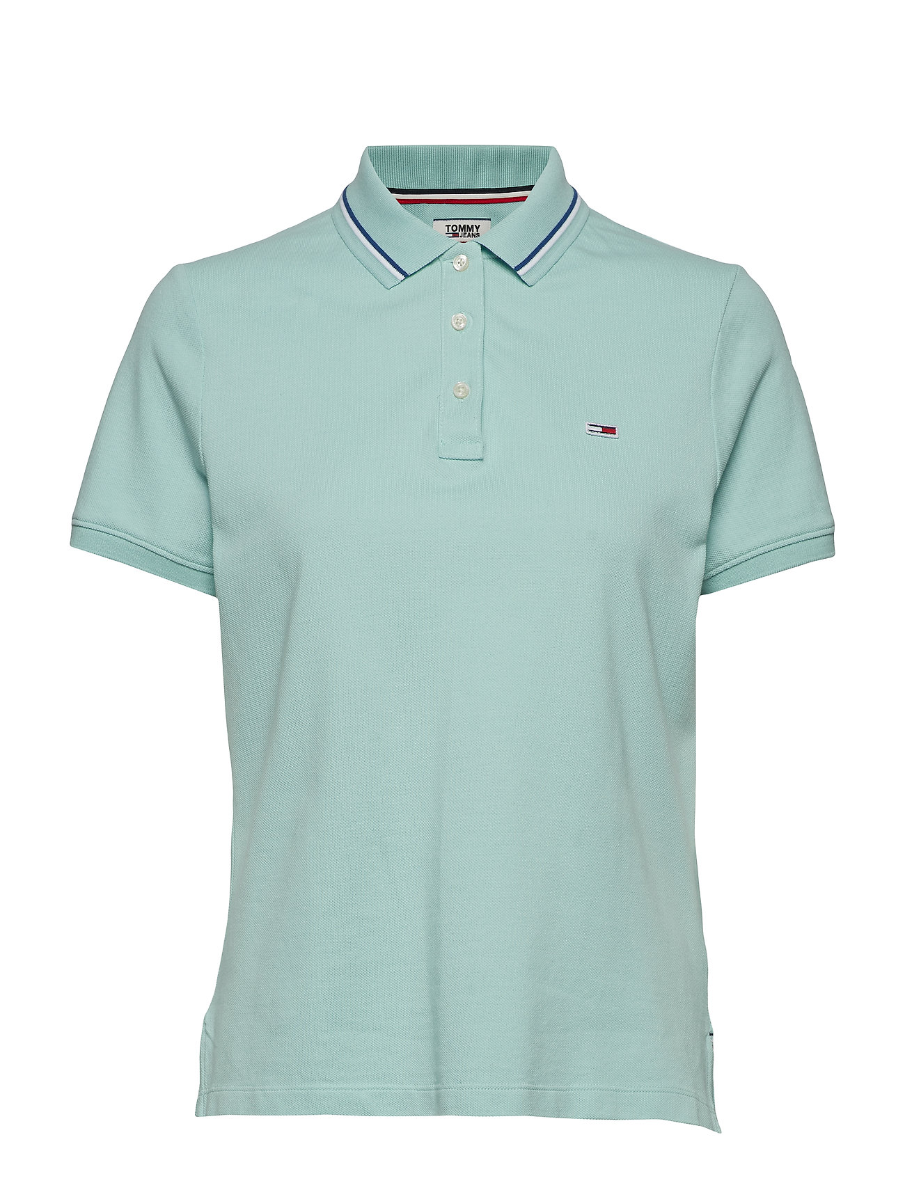 Tommy Jeans TJW TOMMY CLASSICS P - CANAL BLUE