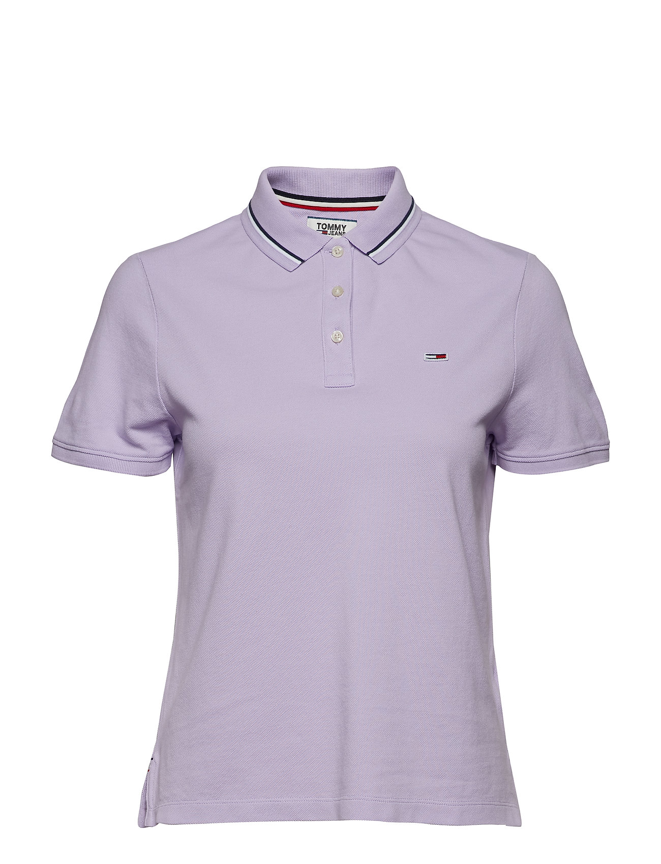 Tommy Jeans TJW TOMMY CLASSICS P - PASTEL LILAC