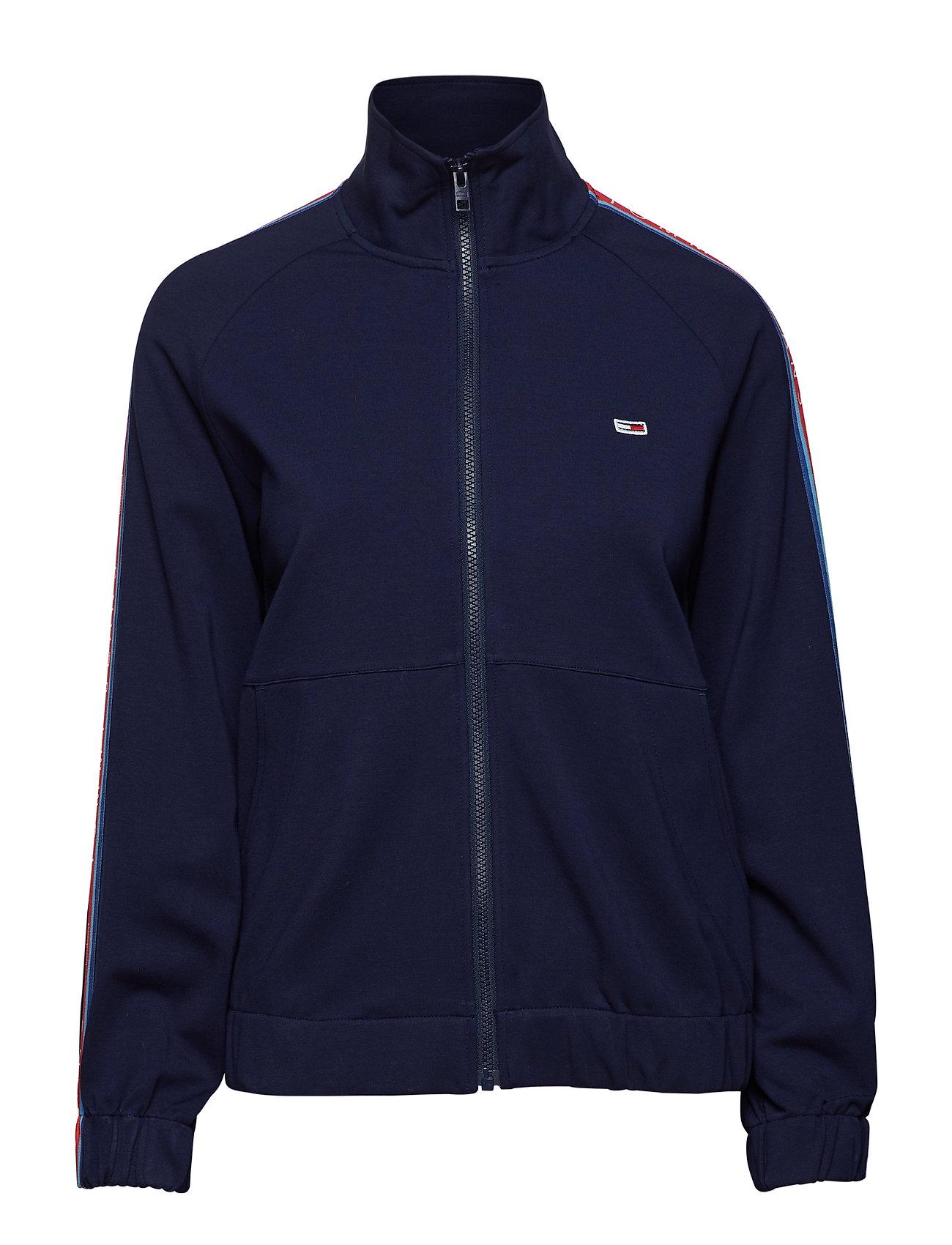 new lifestyle huge sale sold worldwide Tjw Tracksuit Jacket sommerjakker fra Tommy Hilfiger til dame i ...
