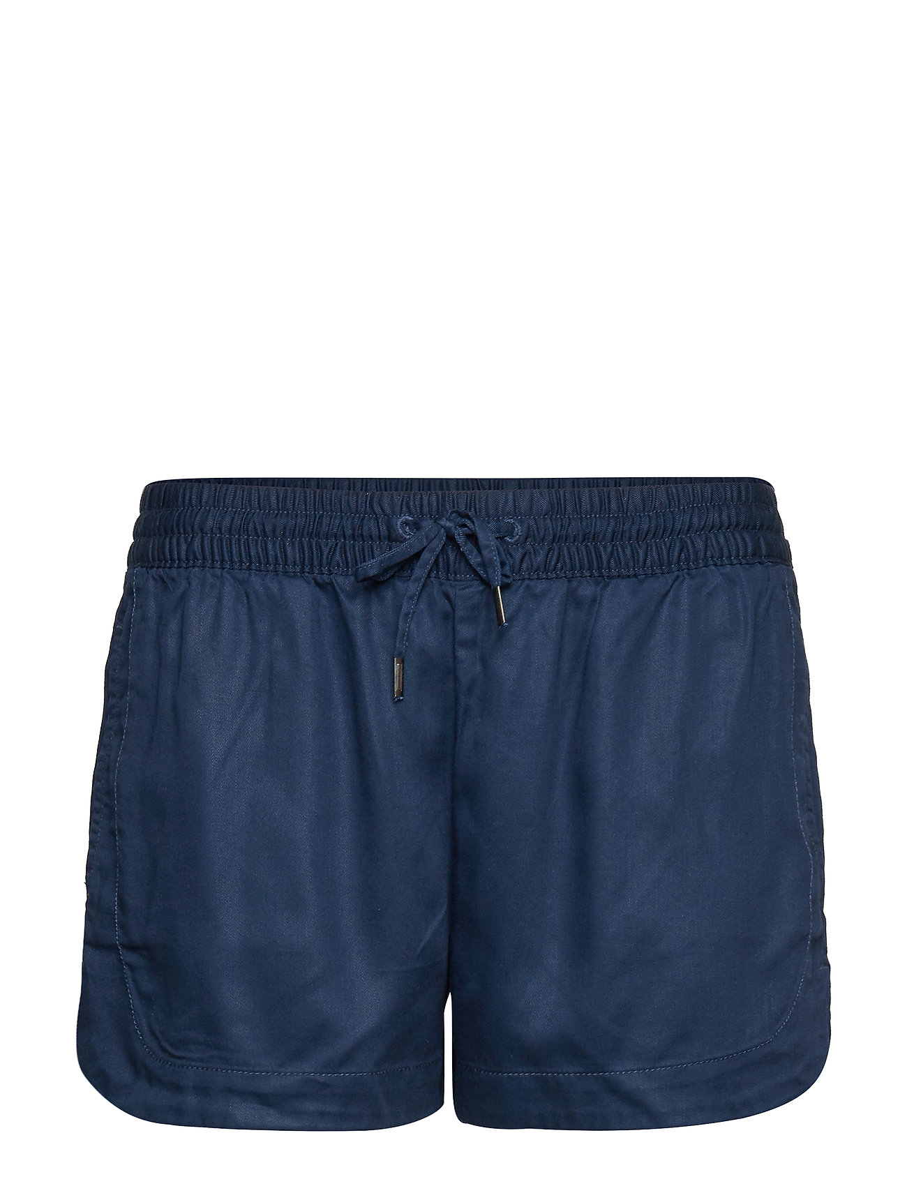 Tommy Jeans TJW CASUAL SOLID SHORT - BLACK IRIS