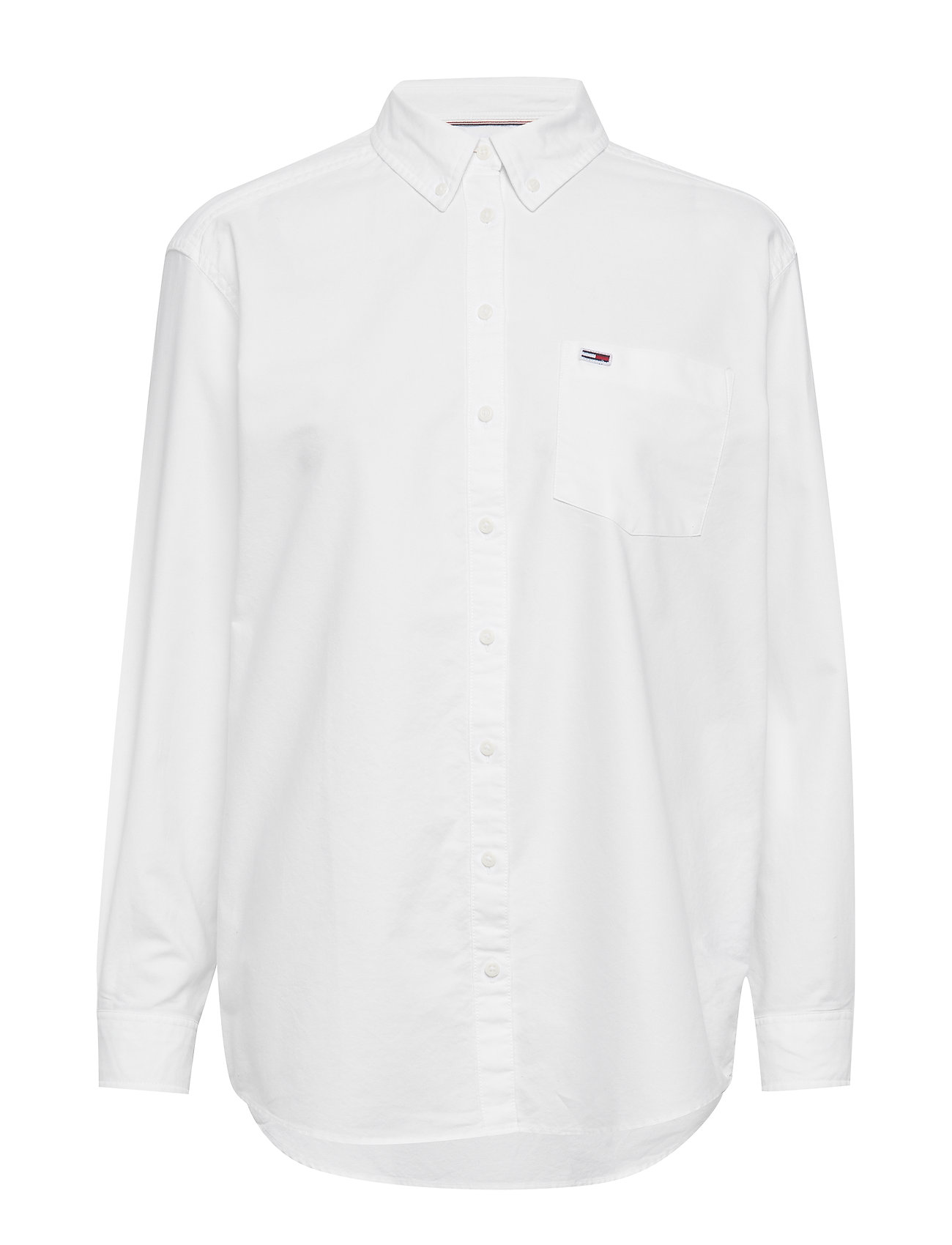 Tommy Jeans TJW TOMMY CLASSICS S - CLASSIC WHITE