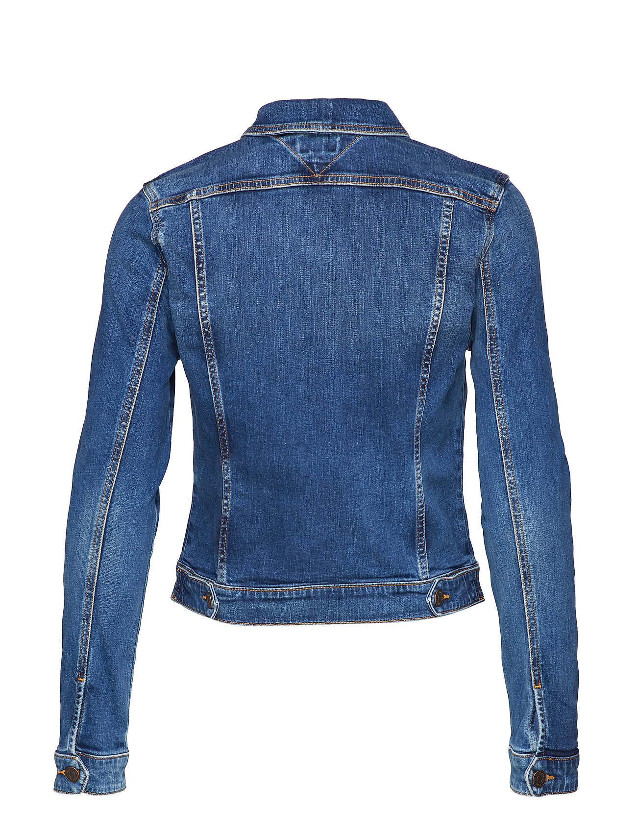 Slim Mid Vivianne ComTommy Tjw Tramador Bl Jeans E29IYHWD