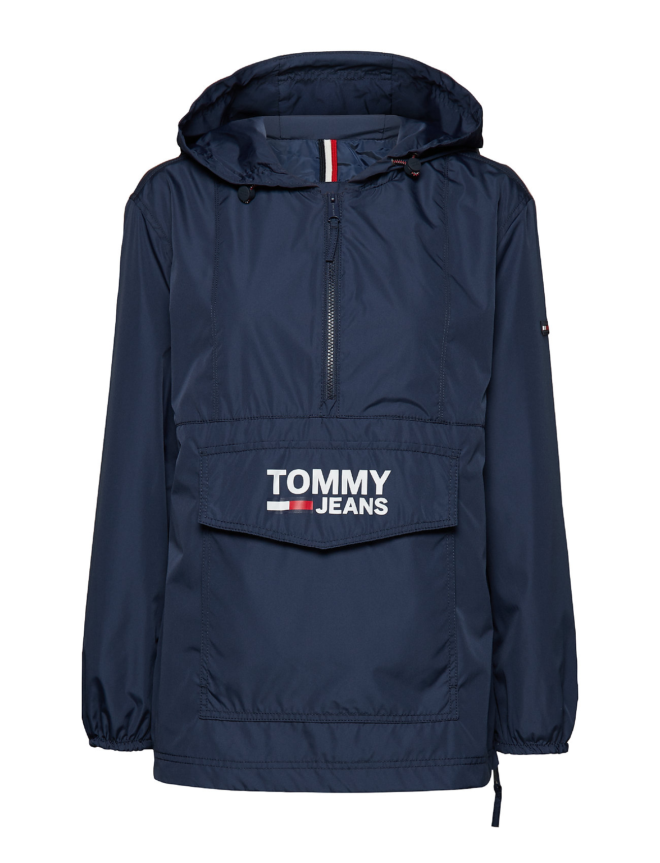 Tommy Jeans TJW TOMMY POPOVER ANORAK