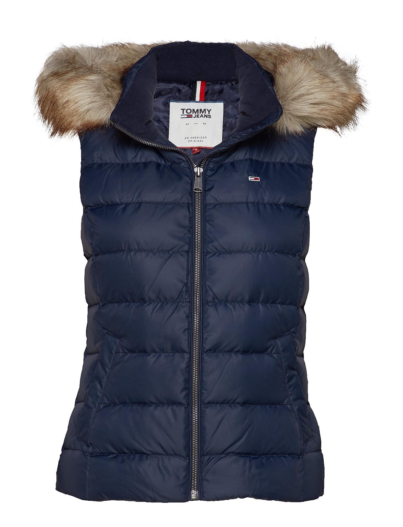 Essential IrisTommy Essential Hoodedblack Jeans Hoodedblack Tjw Tjw 1culTFKJ3