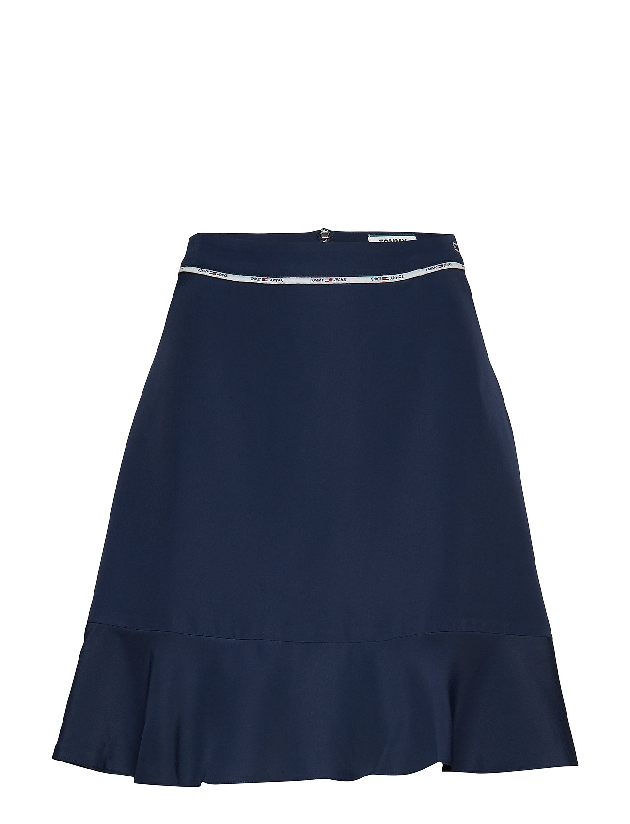 Tommy Jeans TJW PIPING DETAIL SK - BLACK IRIS
