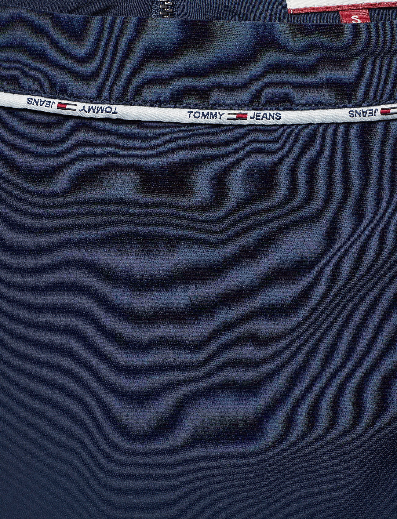Piping Detail IrisTommy Skblack Tjw Jeans EH9I2D
