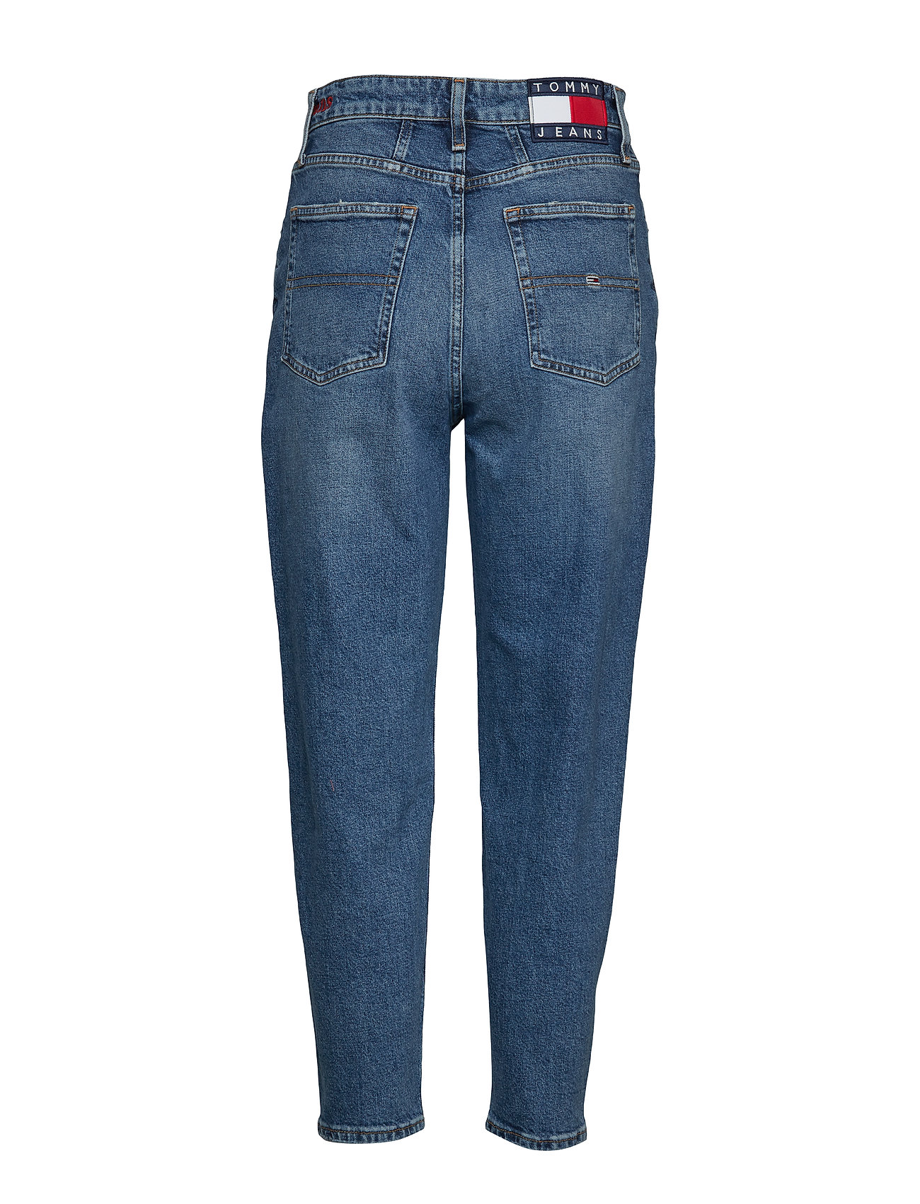 Tjaud Mid Rise Bl ComTommy High Tapered Jeans zUVpqMGS