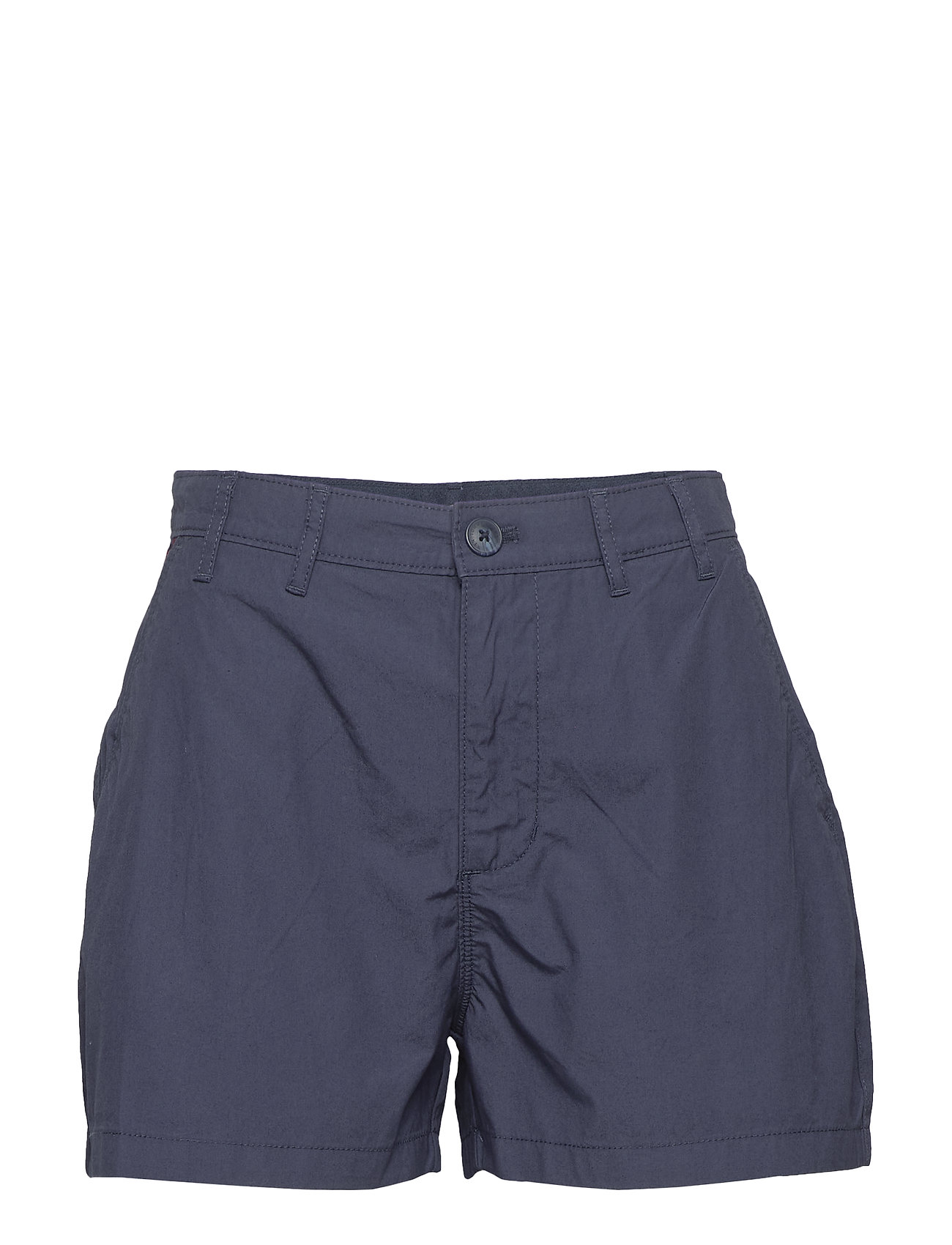Image of Tjw Essential Chino Short Shorts Chino Shorts Blå Tommy Jeans (3406276775)