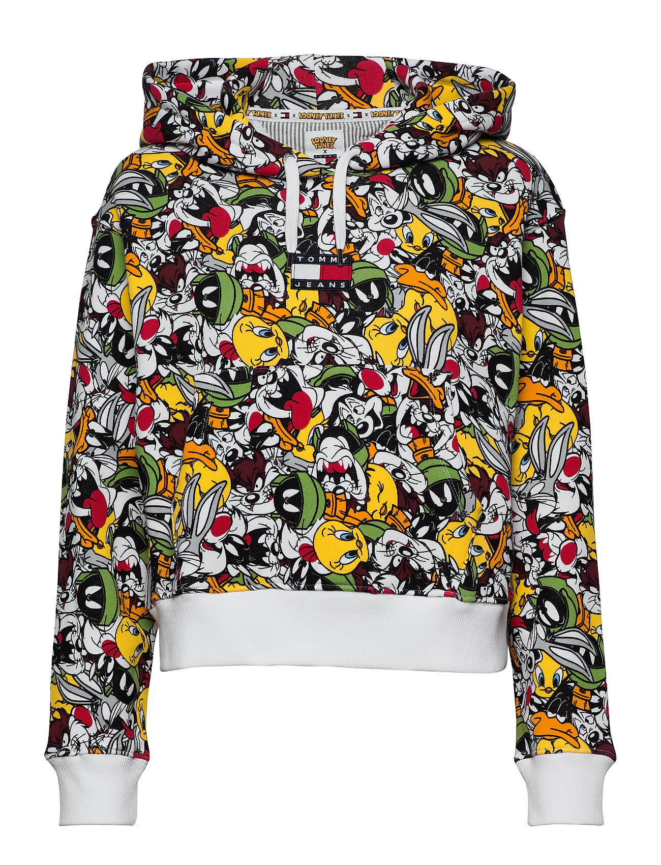 Tommy Jeans TJW LOONEY TUNES AOP - LOONEY TUNES AOP