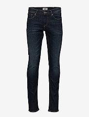 Tommy Jeans - SLIM SCANTON DACO - slim jeans - dark comfort - 0