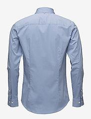 Tommy Jeans - TJM ORIGINAL STRETCH - business skjorter - lavender lustre - 1