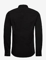 Tommy Jeans - TJM ORIGINAL STRETCH SHIRT - business skjortor - tommy black - 1