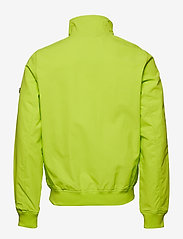 Tommy Jeans - TJM ESSENTIAL CASUAL - bomber jackets - acid lime - 2