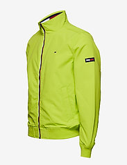 Tommy Jeans - TJM ESSENTIAL CASUAL - bomber jackets - acid lime - 3