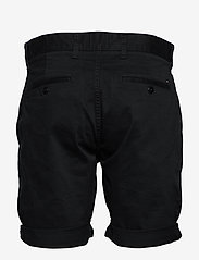 Tommy Jeans - TJM ESSENTIAL CHINO SHORT - chinos shorts - black - 1