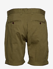 Tommy Jeans - TJM ESSENTIAL CHINO SHORT - chinos shorts - uniform olive - 1