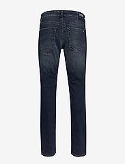 Tommy Jeans - SCANTON SLIM UTDK - slim jeans - utica dk bl str - 1