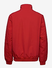 Tommy Jeans - TJM ESSENTIAL BOMBER - bomber jackets - racing red - 2