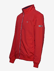 Tommy Jeans - TJM ESSENTIAL BOMBER - bomber jackets - racing red - 3