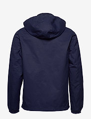 Tommy Jeans - TJM ESSENTIAL HOODED JACKET - light jackets - black iris - 5