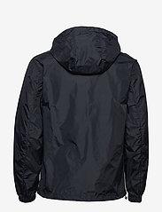 Tommy Jeans - TJM PACKABLE WINDBREAKER - light jackets - black - 2