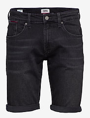 Tommy Jeans - RONNIE  RELAXED SHOR - short en jean - dragon bk com - 0