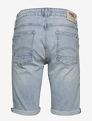 Tommy Jeans - RONNIE  RELAXED SHOR - denim shorts - devi lt bl com - 1