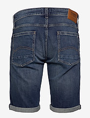 Tommy Jeans - RONNIE  RELAXED SHOR - denim shorts - devi dk bl com - 1