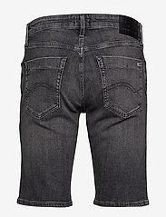 Tommy Jeans - SCANTON SLIM SHORT C - denim shorts - court bk str - 1