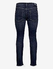 Tommy Jeans - SCANTON SLIM DNDBST - slim jeans - danny dark blue stretch - 1