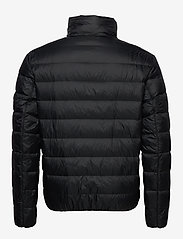 Tommy Jeans - TJM PACKABLE LIGHT DOWN JACKET - padded jackets - black - 2