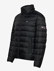 Tommy Jeans - TJM PACKABLE LIGHT DOWN JACKET - padded jackets - black - 3