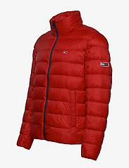 Tommy Jeans - TJM PACKABLE LIGHT DOWN JACKET - padded jackets - deep crimson - 3
