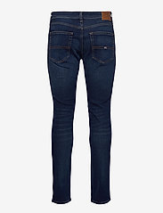 Tommy Jeans - SCANTON SLIM ASDBS - slim jeans - aspen dark blue stretch - 1