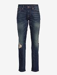 Tommy Jeans - SCANTON SLIM JFYC - slim jeans - james four years com - 0