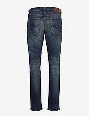 Tommy Jeans - SCANTON SLIM JFYC - slim jeans - james four years com - 1