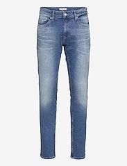Tommy Jeans - SCANTON SLIM SSPMBC - slim jeans - save sp mb com - 0