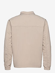 Tommy Jeans - TJM REVERSIBLE CHECK JKT - tunna jackor - soft beige - 3